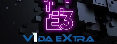 E3 2021: VidaExtra se convierte en socio oficial del evento