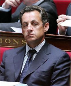 Sarkozy propone gravar las importaciones de países que no respeten Kyoto