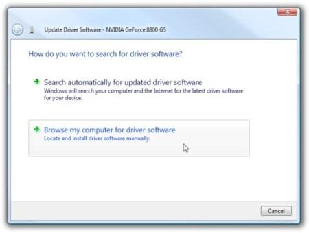 Evita que Windows Update te pregunte por buscar drivers al conectar nuevo hardware
