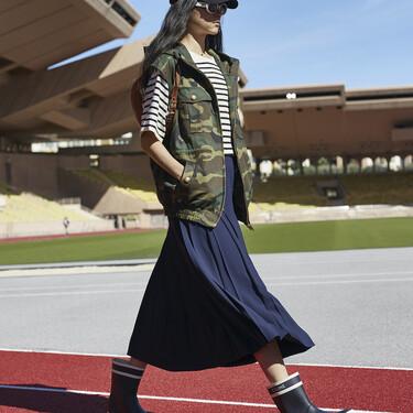 Clonados y pillados: lograr un look entero de Celine será más fácil y Zara nos ayudará con las botas de agua