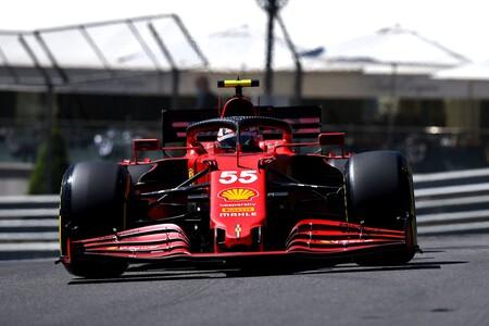 Ferrari, Carlos Sainz y el sueño de ganar una carrera de Fórmula 1 que solo en Mónaco no es imposible