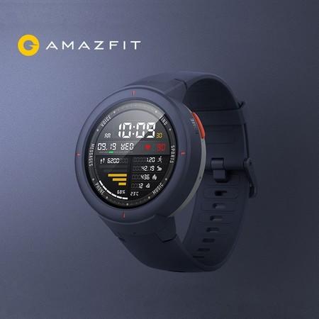 Xiaomi Amazfit Verge