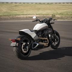 Foto 4 de 9 de la galería harley-davidson-fxdr-114-2019-2 en Motorpasion Moto