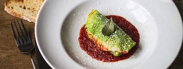 Paseo por la gastronomía de la red: quince recetas con verduras y hortalizas para disfrutar de la huerta