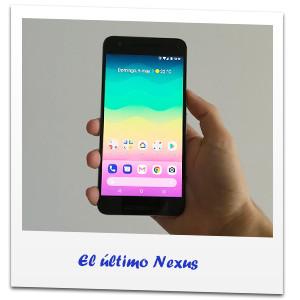 Nexus 6pP