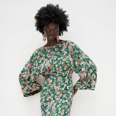 Los 19 vestidos más bonitos en rebajas de Zara, Mango y H&M para las mamás más estilosas
