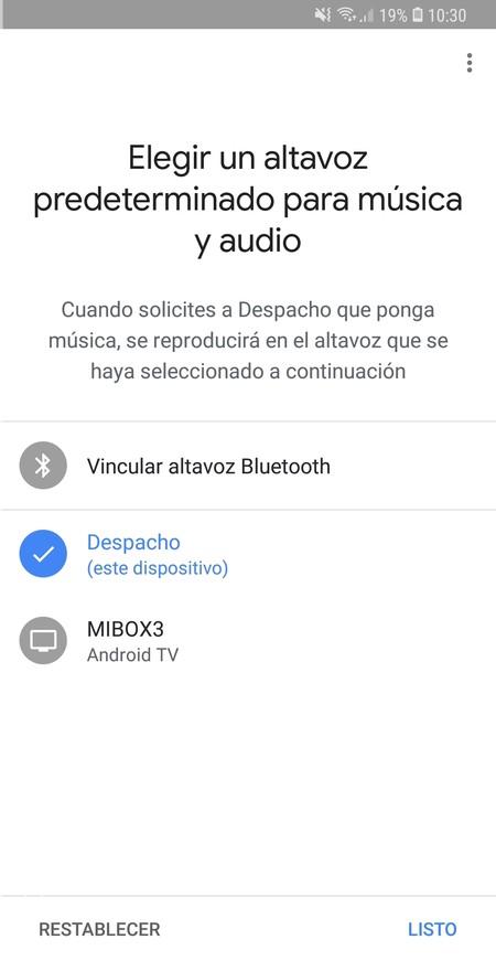 Vincular Bluetooth