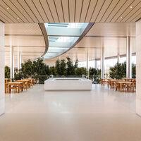Estos son los 100 muebles que Apple ha utilizado en sus últimas keynotes, recopilados por 9to5Mac