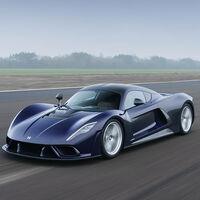 Objetivo 500 km/h: el Hennessey Venom F5 desatará toda su furia en 2021 para ser el coche más rápido del mundo