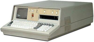 IBM 5100: especial ordenadores desconocidos
