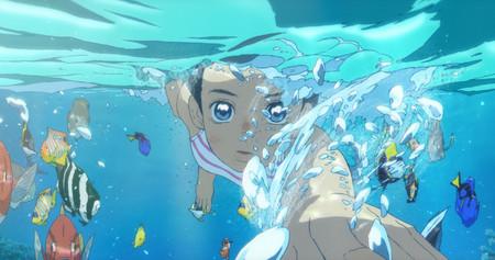 Escena Niños Mar