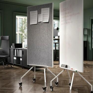Las mejores soluciones de Ikea para separar ambientes en casa o en el trabajo