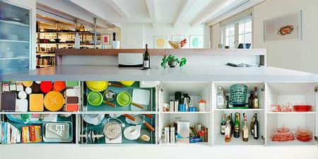Retratos de cocinas