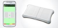 FitScales, reutilizando la Wii Balance Board a modo de báscula inteligente