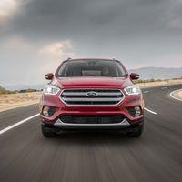 Ford Europa utilizará un nuevo sistema de visión nocturna para evitar accidentes con peatones