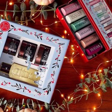 26 estuches de belleza por menos de 20 euros para regalar en Navidad y que nadie sepa que tenías poco presupuesto