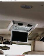Ver DVDs y jugar con la GBA en el coche