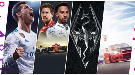 Las rebajas de Semana Santa llegan a PSN y te hemos seleccionado lo mejor para PS4, PS3 y PS Vita