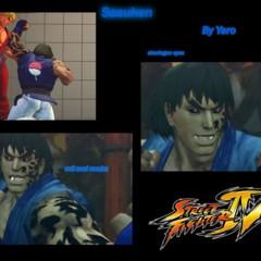 Foto 16 de 23 de la galería street-fighter-iv-mods-de-personajes en Vida Extra