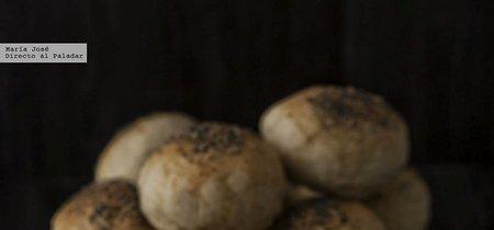 Siete recetas de panecillos para acompañar nuestro Picoteo del finde