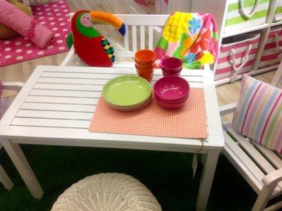 Mini Home 2016, una colección pensada para que los peques disfruten de su casa