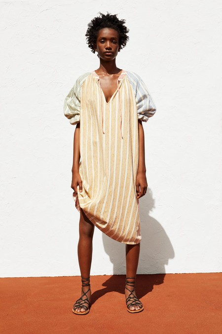 Rebajas 2019 Zara Vestidos 03