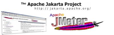 Publicada la versión JMeter 2.5