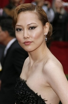 Oscar 2007: Cautivadora Rinko Kikuchi