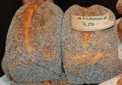 Pan ecológico en todas sus variedades