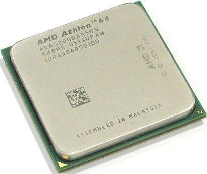 AMD vence a Intel en los micro de doble núcleo