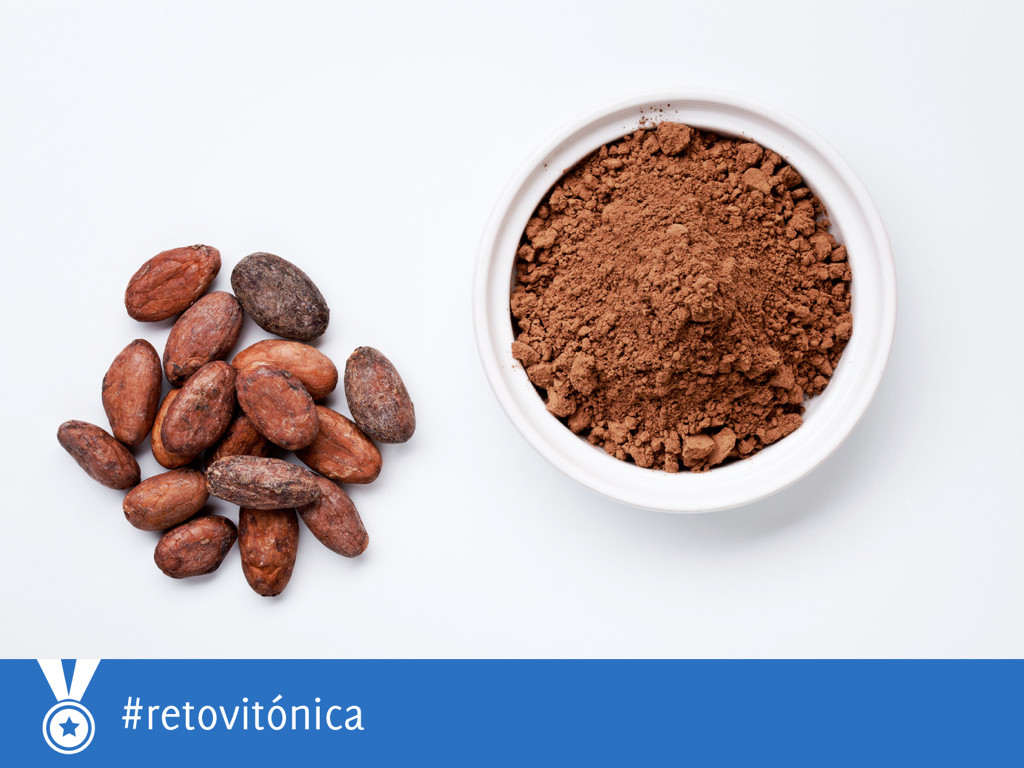 #RetoVitónica: reemplaza los ultraprocesados por alimentos con siete ideas diferentes, una para cada día de la semana