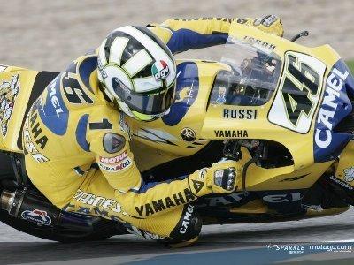 GP España en Jerez: libres del viernes en MotoGP