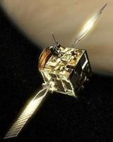 Catástrofes climáticas en nuestro sistema solar