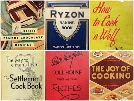 Viaja a través de la historia de la cocina gracias a esta web con 3.000 libros gratuitos