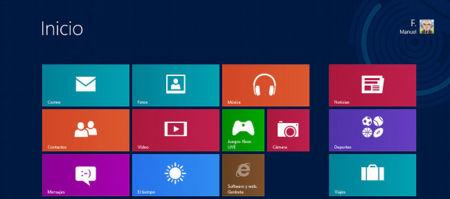 Microsoft ha bloqueado la posibilidad de iniciar directamente el escritorio de Windows 8