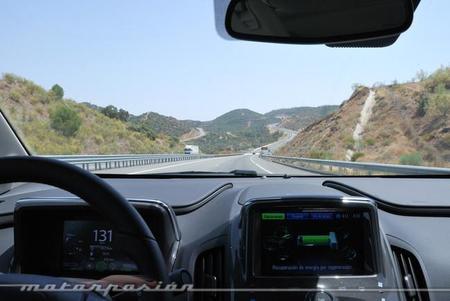 La conducción autónoma y el placer de la conducción, ¿son contradictorios?