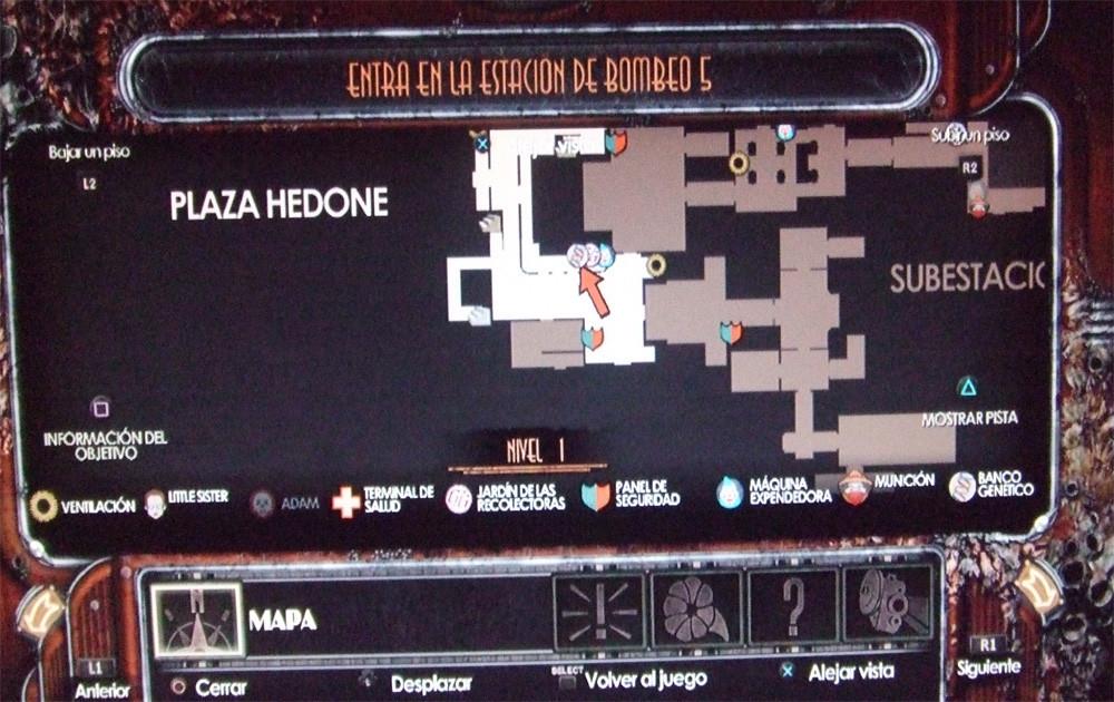 Foto de 'Bioshock 2': guía (Avenida de la Sirena) (23/43)