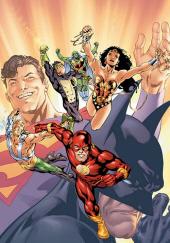 'Justice League' para 2010... ¿sin Superman ni Batman?