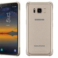 Samsung lanza esta semana el Galaxy S8 Active, una versión más resistente y con mayor batería