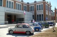 SEAT 600: Cita con el clásico español entre los clásicos, este domingo en Málaga