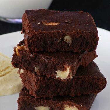 49 recetas de postres, galletas, tartas y bizcochos con frutos secos