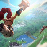 Battlerite Royale celebra su fecha de lanzamiento con su primer vídeo con gameplay