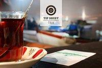 Mini guía para preparar un buen té