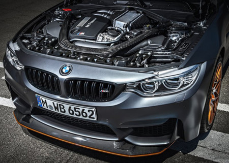Bmw M4 Gts 2016 800x600 Wallpaper 40