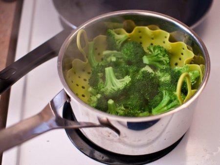 ¿Qué nutrientes se pierden en el agua de cocción?
