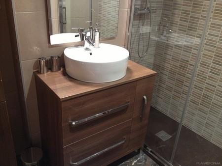 baño plan reforma