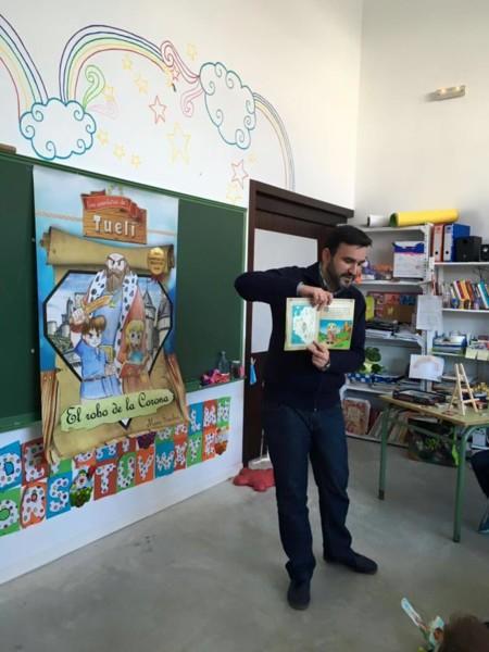 Sí, se puede enseñar jugando. Hablamos con el profesor Manuel Sánchez Montero