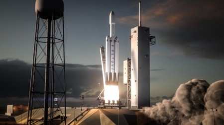 ¡SpaceX viajará a la Luna! La compañía de Elon Musk llevará dos 'turistas' en 2018