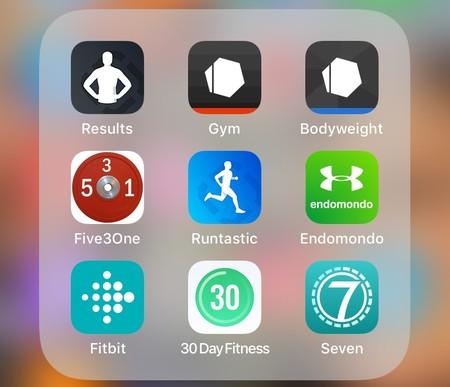 programa para hacer ejercicios fisicos en casa