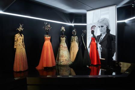 Christian Dior Designer Of Dreams Scenography 23 C Adrien Dirand